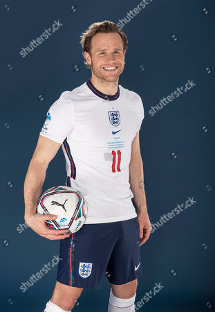 Editorial image of 'Soccer Aid For Unicef' TV Show, UK - 04 Sep 2021