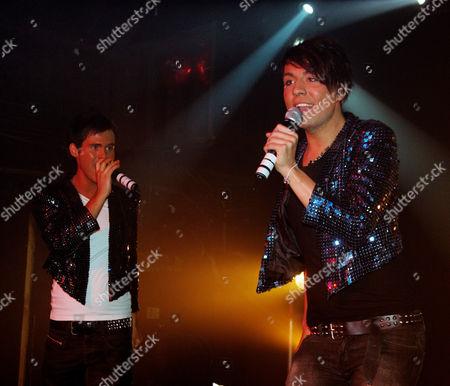 Diva Fever - Craig Saggers and Josef Al Smad