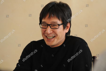 Stock Photo of Jonathan Ke Quan