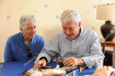 Editorial picture of Goonies 25th Anniversary Treasure Hunt, Los Angeles, America - 27 Oct 2010