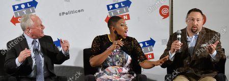 Editorial picture of Politicon, Pasadena, California, United States - 30 Jul 2017