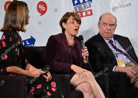 Editorial photo of Politicon, Pasadena, California, United States - 31 Jul 2017