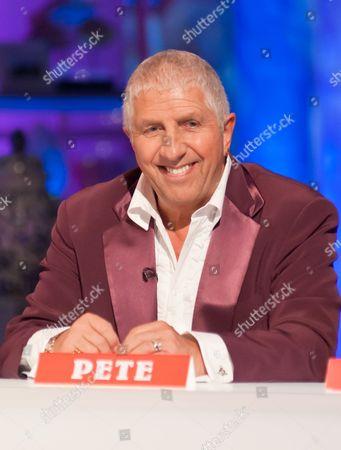 Pete Price