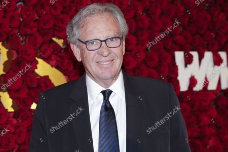 Editorial picture of Morris Goldfarb at the 2017 WWD Honors - 24 Oct 2017