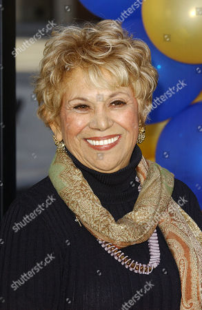 Stock Image of Lupe Ontiveros