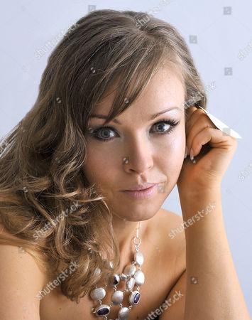 Stock Image of Tara Mathew
