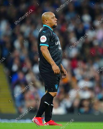 Roberto Carlos of the World Eleven