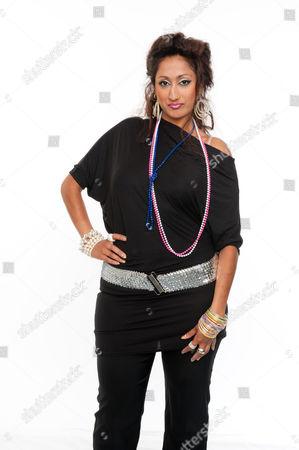 Editorial photo of 'Big Brother 10' TV Programme - Jun 2009