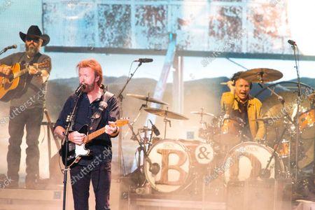 Brooks & Dunn - Ronnie Dunn