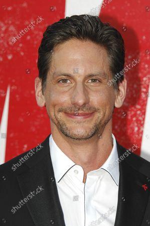 Editorial photo of Tag Premiere, Los Angeles, California, United States - 08 Jun 2018
