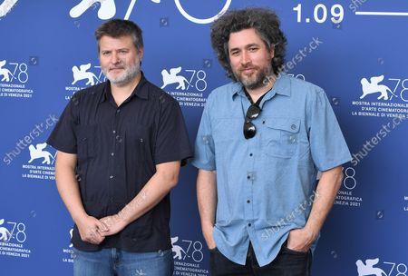 Mariano Cohn and Gaston Duprat