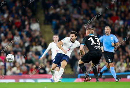 Editorial picture of Soccer Aid for UNICEF 2021, Manchester, UK - 04 Sep 2021