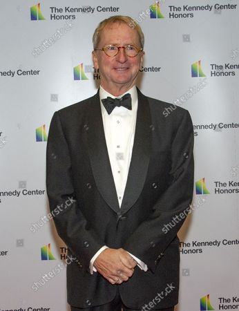 David Bohnett arrives for the formal Artist's Dinner honoring the recipients of the 41st Annual Kennedy Center Honors hosted by United States Deputy Secretary of State John J. Sullivan at the US Department of State in Washington, D.C. on Saturday, December 1, 2018. The 2018 honorees are: singer and actress Cher; composer and pianist Philip Glass; Country music entertainer Reba McEntire; and jazz saxophonist and composer Wayne Shorter. This year, the co-creators of Hamilton, writer and actor Lin-Manuel Miranda, director Thomas Kail, choreographer Andy Blankenbuehler, and music director Alex Lacamoire will receive a unique Kennedy Center Honors as trailblazing creators of a transformative work that defies category.