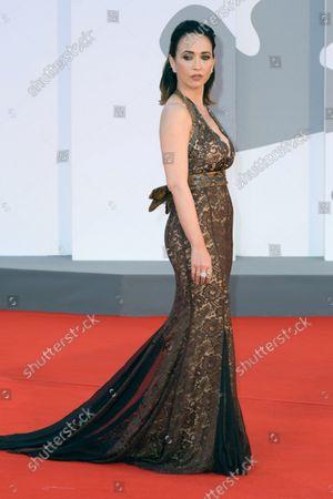 Stock Photo of Chiara Francini