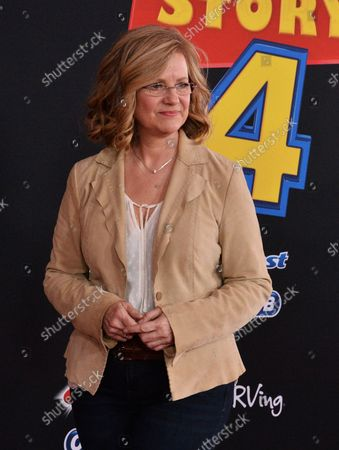 Editorial picture of Toy Story 4 Premiere, Los Angeles, California, United States - 12 Jun 2019