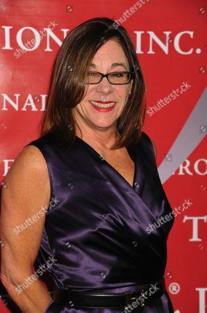Stock Picture of Stephanie Solomon