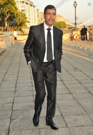 Chris Kamara