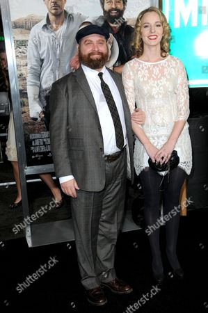 Editorial picture of 'Due Date' film premiere, Los Angeles, America - 28 Oct 2010