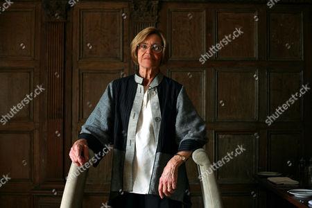 Dr. Penelope Leach