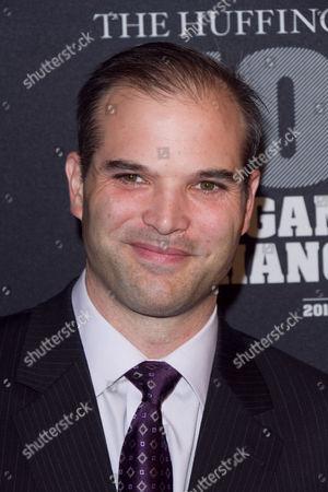 Rolling Stone writer Michael Hastings