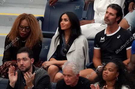 Editorial picture of Us Open Tennis, Flushing Meadow, New York, United Stated - 07 Sep 2019