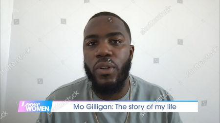 Mo Gilligan