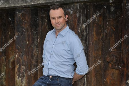 Stock Picture of Simon Clemison