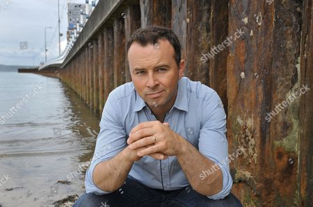 Editorial picture of Simon Clemison, television reporter and presenter - 22 Jul 2010