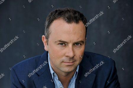 Stock Picture of Simon Clemison