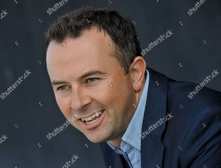 Stock Photo of Simon Clemison