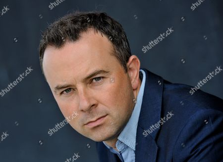 Stock Image of Simon Clemison