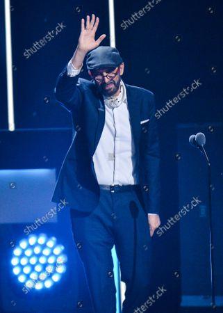 Editorial image of Latin Grammy Awards 2019, Las Vegas, Nevada, United States - 14 Nov 2019