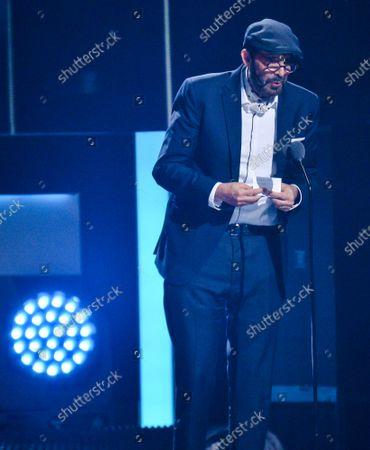 Editorial picture of Latin Grammy Awards 2019, Las Vegas, Nevada, United States - 14 Nov 2019