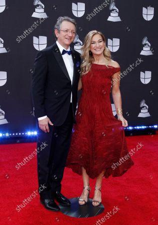 Editorial image of Latin Grammy Awards 2019, Las Vegas, Nevada, United States - 15 Nov 2019
