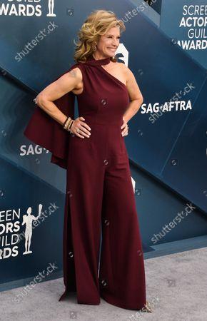 Editorial image of SAG Awards 2020, Los Angeles, California, United States - 19 Jan 2020