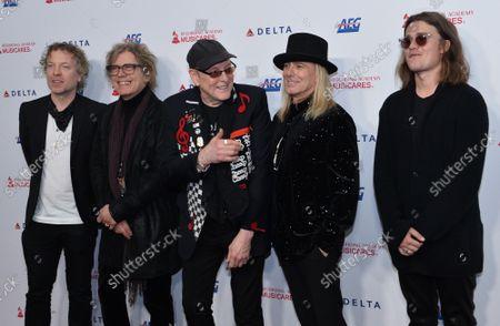 Editorial image of Musicares 2020, Los Angeles, California, United States - 25 Jan 2020