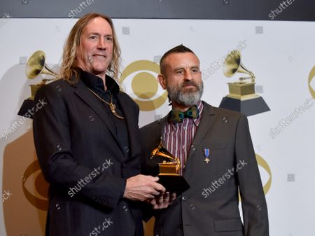 Editorial photo of Grammy Awards 2020, Los Angeles, California - 26 Jan 2020
