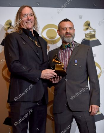 Editorial picture of Grammy Awards 2020, Los Angeles, California - 26 Jan 2020