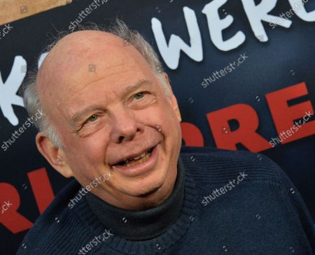 """Cast member Wallace Shawn attends the premiere of the motion picture dramatic fantasy """"Timmy Failure: Mistakes Were Made"""" at the El Capitan Theatre in the Hollywood section of Los Angeles on Thursday, January 30, 2020. Storyline: Based on the best-selling book of the same name, the film follows the hilarious exploits of quirky, deadpan hero, Timmy Failure, who, along with his 1,500-pound polar bear partner operates Total Failure Inc., a Portland detective agency."""
