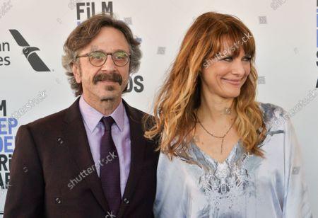 Editorial picture of Film Independent Spirit Awards, Santa Monica, California, United States - 08 Feb 2020