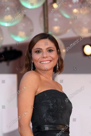 Stock Image of Antonia Truppo