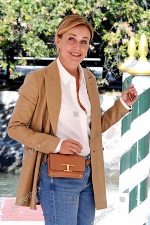 Stock Photo of Lucia Mascino