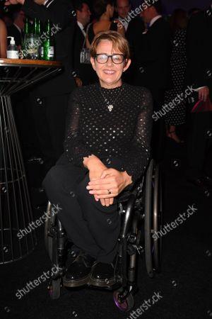 Stock Photo of Baroness Tanni Grey-Thompson