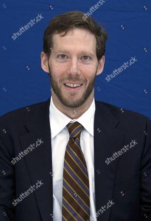 Stock Picture of Aaron Ralston