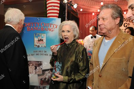 Editorial picture of 'Chitty Chitty Bang Bang' Film Screening, Los Angeles, America - 30 Oct 2010