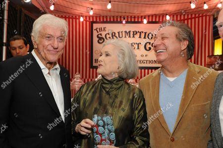 Dick Van Dyke, Sally Ann Howes and Eric Doctorow