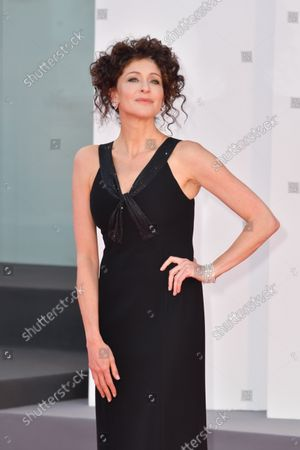 Editorial picture of America Latina premiere, 78th Venice International Film Festival, Italy - 09 Sep 2021