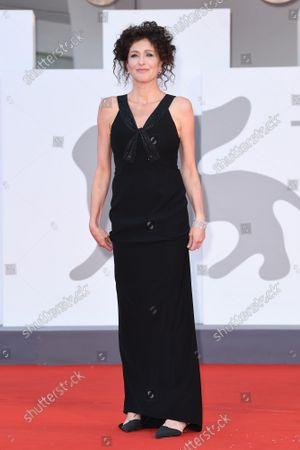 Editorial image of America Latina premiere, 78th Venice International Film Festival, Italy - 09 Sep 2021