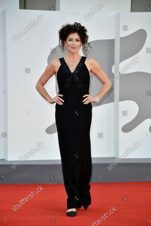Editorial photo of America Latina premiere, 78th Venice International Film Festival, Italy - 09 Sep 2021