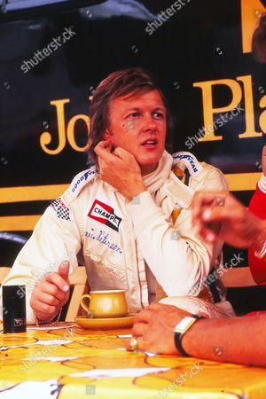 Ronnie Peterson